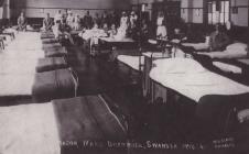 Brynmill Hospital, Swansea