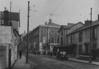 Mansel Street, Swansea