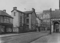 Craddock Street, Swansea