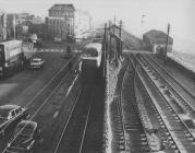 Mumbles Railway, Swansea