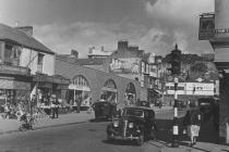 Upper Dillwyn Street, Swansea