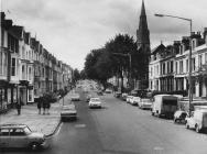 Walter Road, Swansea