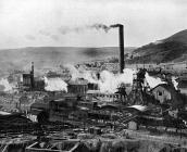 Glamorgan Colliery, Llwynypia