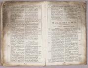Evan Roberts's Bible