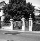 Aberbargoed War Memorial