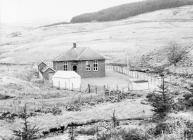 Rhyd-y-gorlan School, Cemaes, Powys