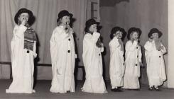 Cyngerdd Ysgol 1 Ebrill 1965, Ysgol Gynradd Gymraeg Teilo Sant