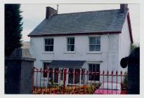 Paith-yr-Awel, Beaufort House gynt