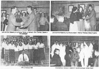Urdd group, 1953