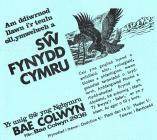 Hysbyseb Sŵ Bae Colwyn