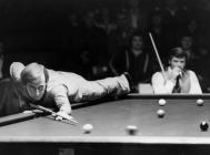 Terry Griffiths World Champion 1979