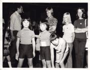 Butlins holiday camp, 1973