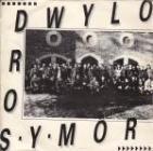 Clawr record Dwylo Dros y Môr
