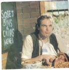 Clawr blaen record Sosej, Bîns a Chips gan Rocyn
