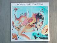 Llun o record Dire Straits - Live Alchemy (1984)