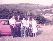 Sioe Frenhinol Cymru, Llanelwedd, 1982