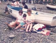 Gwyliau yng Nghaerfaddon 1984