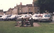 Gwyliau yn Alton Towers, 1985