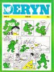 Cylchgrawn 'Deryn' - Rhif 9, 1985/86