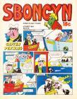 Cylchrawn 'Sboncyn' Hydref 1984, Rhif 54