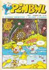 Cylchgrawn 'Penbwl' Rhif 2, Tachwedd 1988
