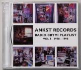 Ankst Records CD