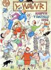 1992 celebratory edition of Y Wawr magazine ...