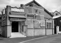 Empire Cinema, Caernarfon now a Bingo hall
