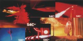 S4C branding