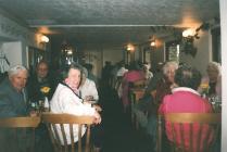 Trip yr Ysgol Sul i Goleg Trefeca 1997