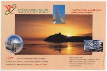 Welsh Tourist Board advertisement [Welsh]