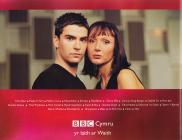 Hysbyseb BBC Cymru
