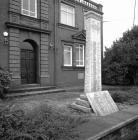 Bedwas War Memorial