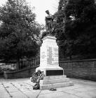 Britton Ferry War Memorial