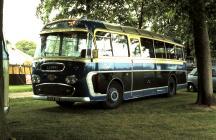 Llynfi Motor Services in Sophia Gardens,...