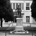 Carmarthen War Memorial
