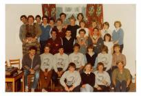 Cyfnewid Clwb, C.Ff.I. Tregaron, 11-13 Mai 1984