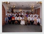 Pontisan Y.F.C. Annual Dinner, Porth Llandysul,...