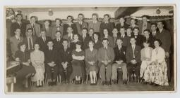 C.Ff.I. Dihewyd, c.1950