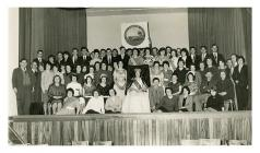 Wales Y.F.C. Conference, Lampeter, 1964