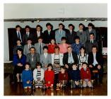 Llandygwydd Y.F.C. Annual Dinner, Llwyndyris,...