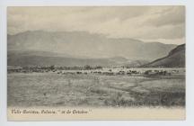 Valle Corintos, Colonia 16 de Octubre (Cwm...