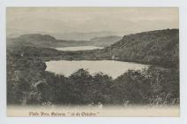 Valle Frio, Colonia 16 de Octubre (Cwm Hyfryd),...