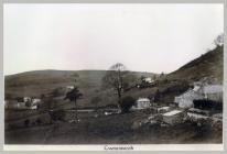 Golygfa o Gwmystwyth