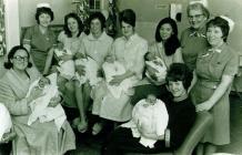 Hospital births