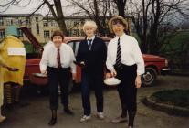 Ras grempog Sefydliad y Merched, Llanbedr Pont Steffan, 1989