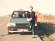 Mothering Sunday, 1985