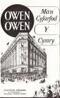 Hysbyseb ar gyfer siop Owen Owen, Lerpŵl