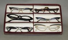 Display of Spectacles