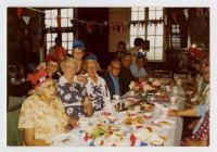 Celebrating the Royal Wedding 1981